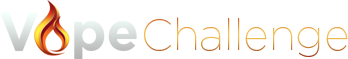 Vape challenge logo